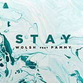 Stay (Radio Mix) de Wolsh