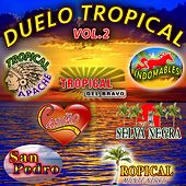 Duelo Tropical Vol.2 by Various Artists
