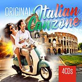 Original Italian Canzone de Various Artists