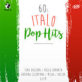 60s Italo Pop Hits by Various Artists