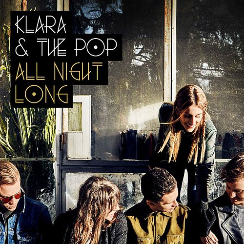 All Night Long by Klara