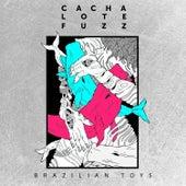 Brazilian Toys de Cachalote Fuzz