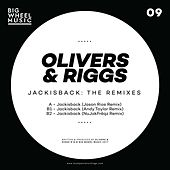 Jackisback: The Remixes by Olivers and Riggs