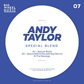Special Blend by Andy Taylor