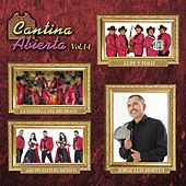 Cantina Abierta (Vol. 14) de Various Artists