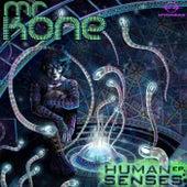 Human Senses by Mr.Kone