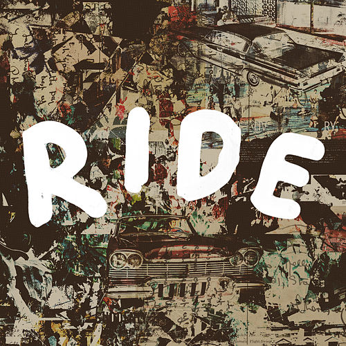 Ride by Warbly Jets