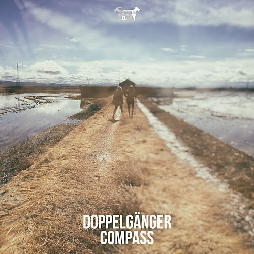 Compass by Doppelgänger