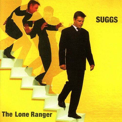 The Lone Ranger by Suggs