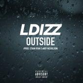 Outside by LDIZZ