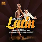 Let´s Dance Latin de Various Artists