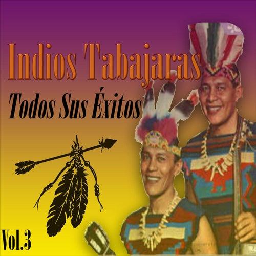 Indios Tabajaras - Todos Sus Éxitos, Vol. 3 by Los Indios Tabajaras