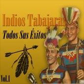 Indios Tabajaras - Todos Sus Éxitos, Vol. 1 by Los Indios Tabajaras