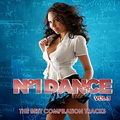 Nº1 Dance Vol. 3 de Various Artists