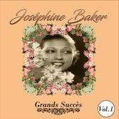 Joséphine Baker - Grands Succès, Vol. 1 by Joséphine Baker