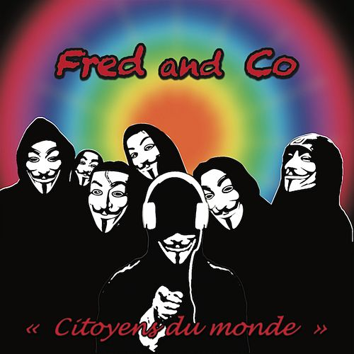 Citoyens du monde by Fred and Co