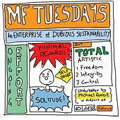 MF Tuesdays von Michael Forrest