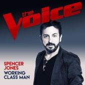 Working Class Man (The Voice Australia 2017 Performance) by Spencer Jones