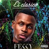 El Clasico by Fekky