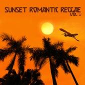 Sunset Romantic Reggae Vol. 1 by Various Artists