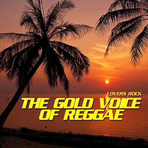 The Gold Voice Of Reggae Vol ,1 by Various Artists