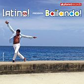 Latino 59 presenta: Bailando (Salsa Bachata Merengue Reggaeton Dembow Fitness) by Various Artists