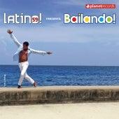 Latino 59 presenta: Bailando (Salsa Bachata Merengue Reggaeton Dembow Fitness) von Various Artists