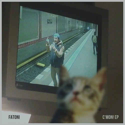 C'Mon! EP von Fatoni