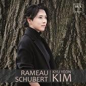 Rameau & Schubert: Piano Works de Kyu Yeon Kim