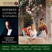 José Serebrier Conducts Granados by Concerto Málaga