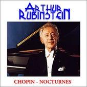 Chopin - Nocturnes de Arthur Rubinstein