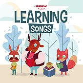 Learning Songs by The Kiboomers