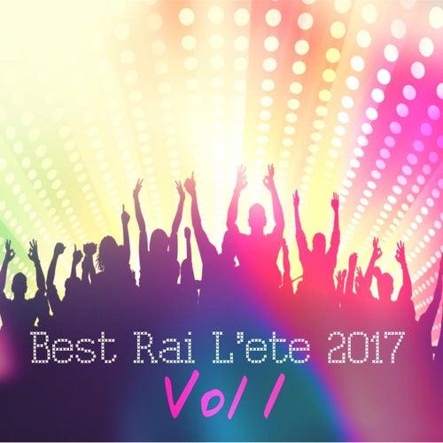 Best Rai L'été 2017, Vol. 1 by Various Artists