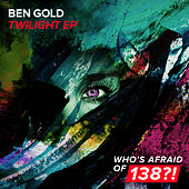 Twilight EP by Ben Gold