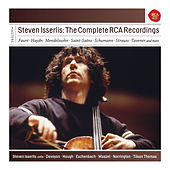 Steven Isserlis: The Complete RCA Recordings by Various Artists