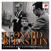 Bernstein: Chamber and Concert Music by Various Artists