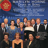 Divas in Song at Carnegie Hall, New York City, December 8, 1991 de Various Artists