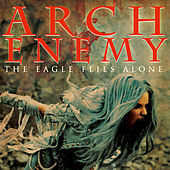 The Eagle Flies Alone (edit) by Arch Enemy