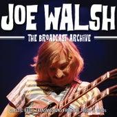 The Broadcast Archive (Live) de Joe Walsh