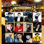 Cantina Abierta, Vol. 12 by Various Artists
