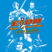 I Love You All The Time: Live At The Olympia Paris by EODM (Eagles Of Death Metal)