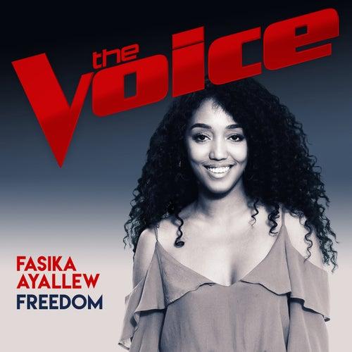 Freedom (The Voice Australia 2017 Performance) de Fasika Ayallew