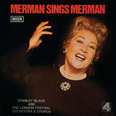 Merman Sings Merman by Stanley Black
