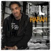 Haram von Gunplay