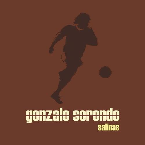 Gonzalo Sorondo by Salinas