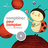Comptines pour compter fra Various Artists
