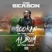 Rookie Of The Year de Season