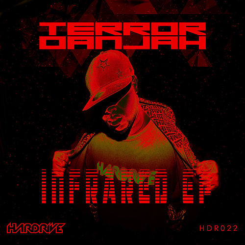 Infrared EP by Terror Danjah