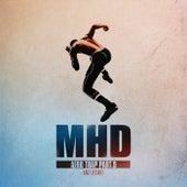 Afro Trap Pt. 9 (Faut les wet) de MHD