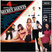 Themes For Secret Agents di Roland Shaw